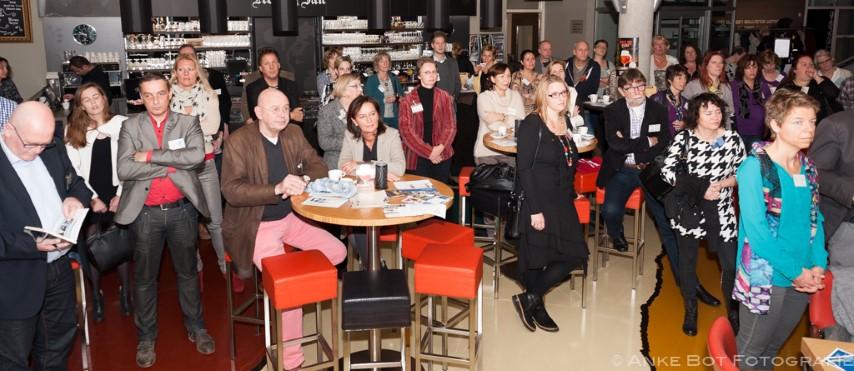 Kennis delen; Terugblik Open Coffee Drechtsteden 4 februari
