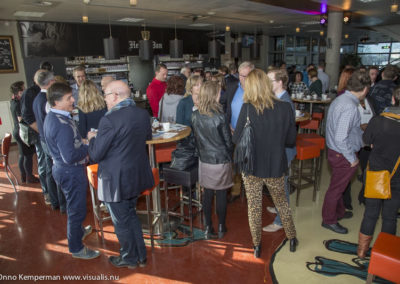 Open Coffee Drechtsteden