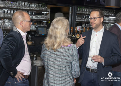 Open Coffee Drechtsteden 6-6-2019-1
