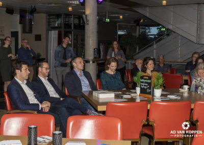 Open Coffee Drechtsteden 6-6-2019-17