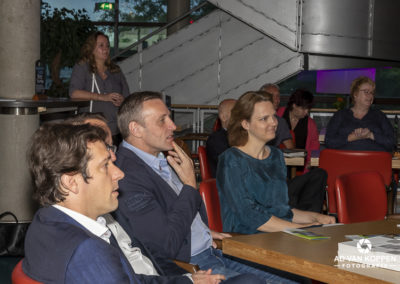Open Coffee Drechtsteden 6-6-2019-18
