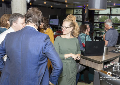 Open Coffee Drechtsteden 6-6-2019-2