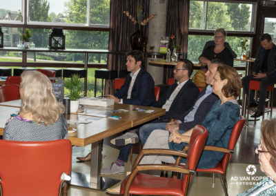 Open Coffee Drechtsteden 6-6-2019-22