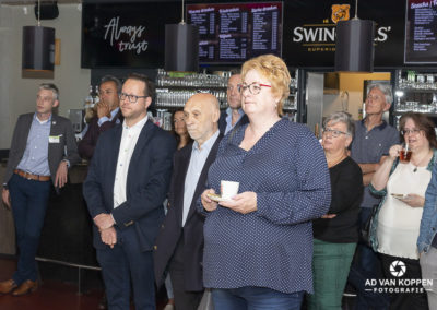 Open Coffee Drechtsteden 6-6-2019-4