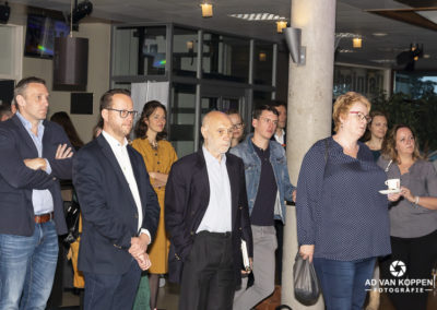 Open Coffee Drechtsteden 6-6-2019-5
