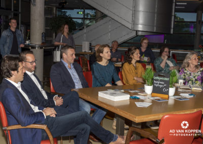 Open Coffee Drechtsteden 6-6-2019-7